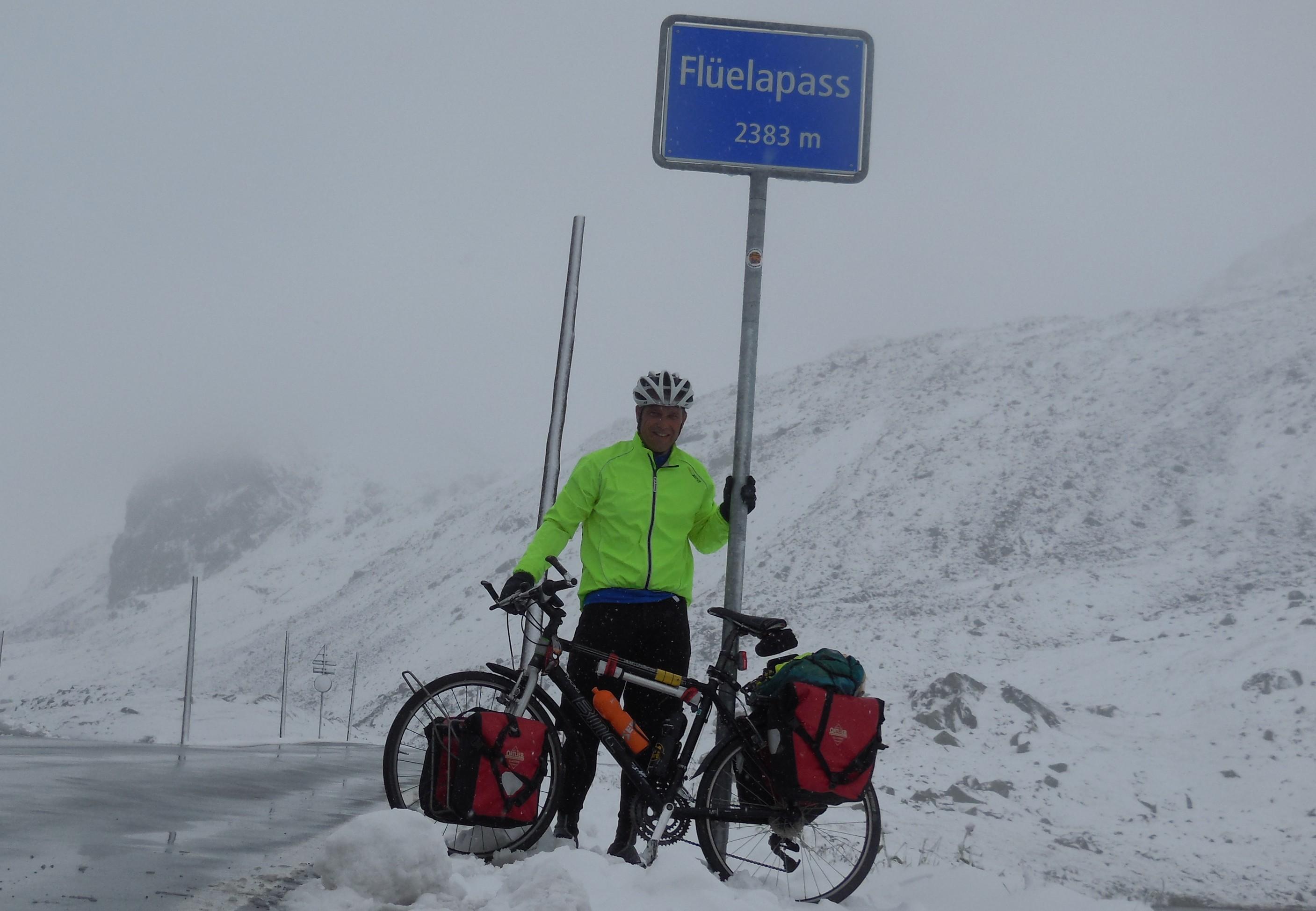 Ego-Tour 2014 - Südtirol